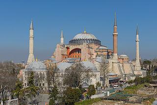 Hagia Sophia01
