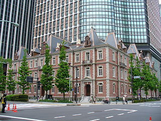 Mitsubishi Ichigokan01