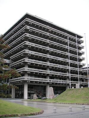 Kagawa Pref Office east01