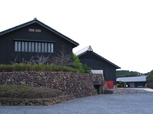 Toba Sea Folk Museum01