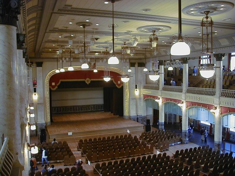 Osakashi Chuo Kokaido Hall02
